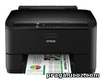EPSON WorkForce Pro WP-4025DW