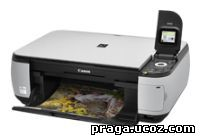 принтер Canon PIXMA MP492